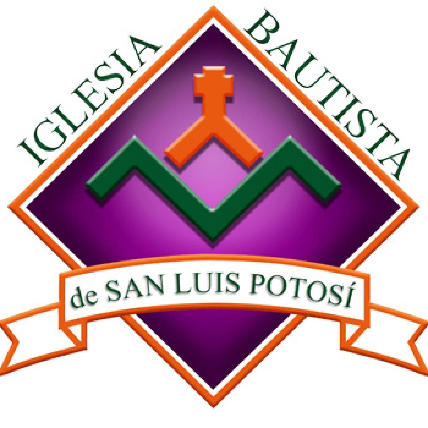 <![CDATA[Podcast de Iglesia Bautista de SLP]]>