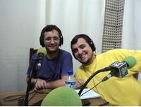 Frente a Frente - 15 de mayo - Entrevistas a Eduardo Pérez (Jornadas Fuencultura) y Daniel Olivera (escritor)