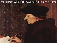 Christian Humanist Profiles 137: Squint at 25