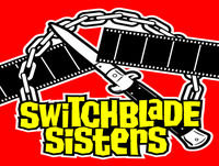 Switchblade Sisters Preview
