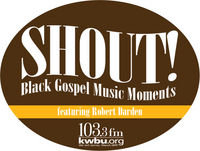 Shout! Black Gospel Music Moments - The Back Home Choir Knows How to Close a Concert
