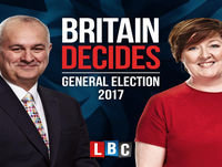 Britain Decides: General Election 2017