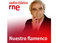 Nuestro flamenco - Las remembranzas de Carmen Linares - 06/03/12