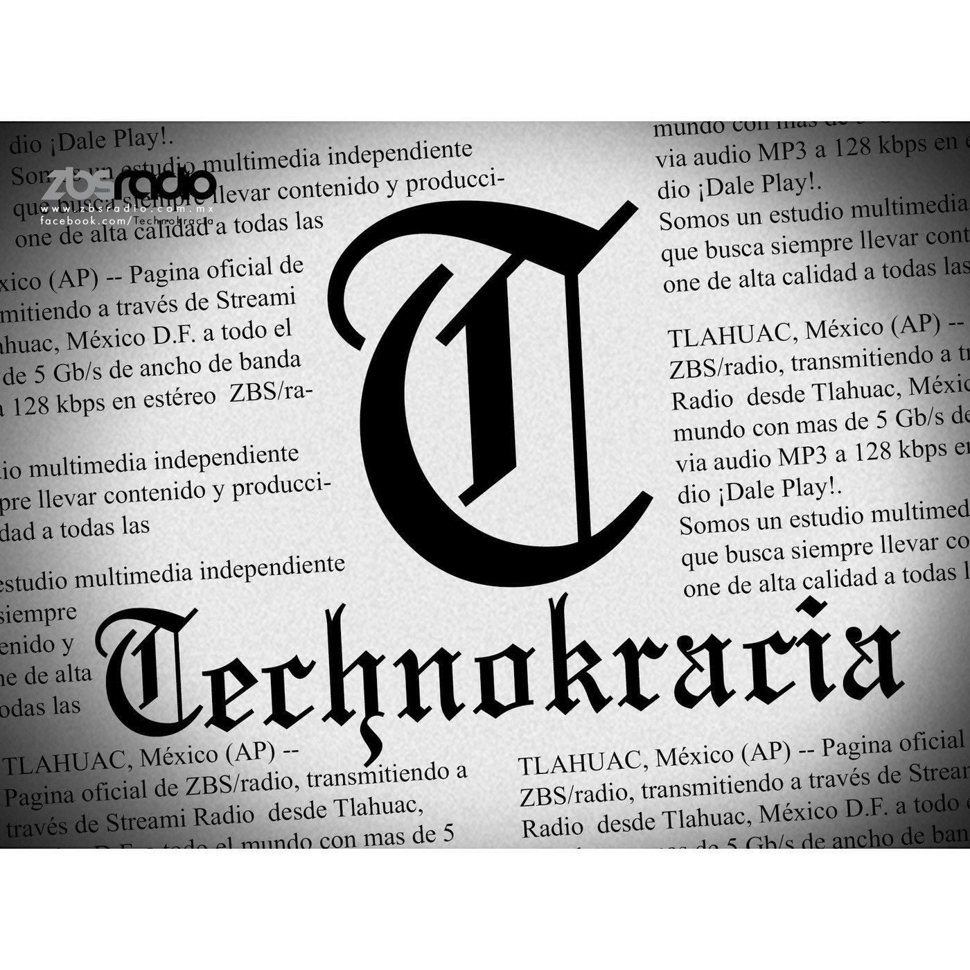 <![CDATA[Technokracia]]>