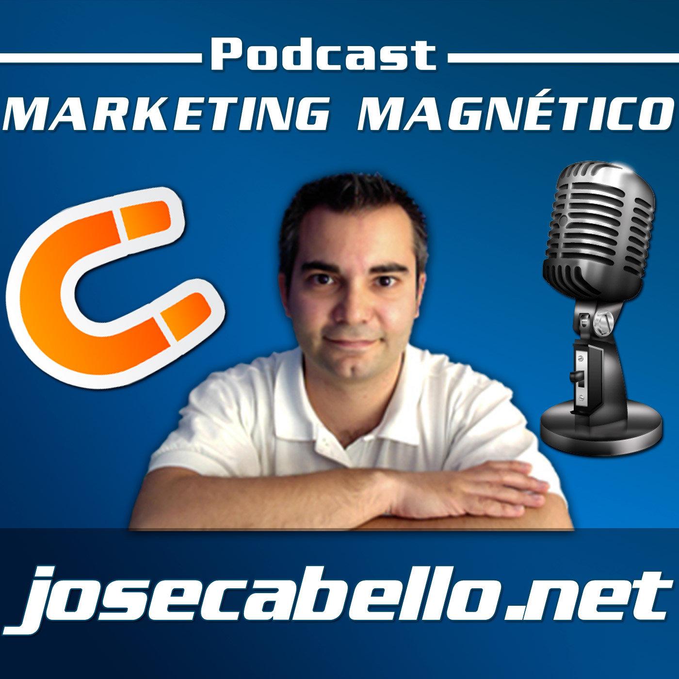 <![CDATA[Marketing Magnetico]]>