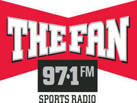 Common Man and T-Bone - 97.1 The Fan June 20, 2018