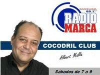Cocodril Club con Albert Malla