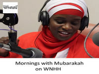 Mornings With Mubarakah | Shafiq Abdussabur