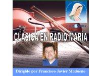 clasica en Radio María (nº 26)