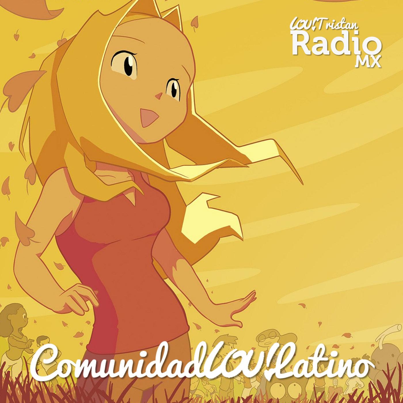 <![CDATA[Comunidad LOU! Latino]]>