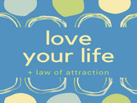 LYL #025:  Do you think Law of Attraction is selfish?
