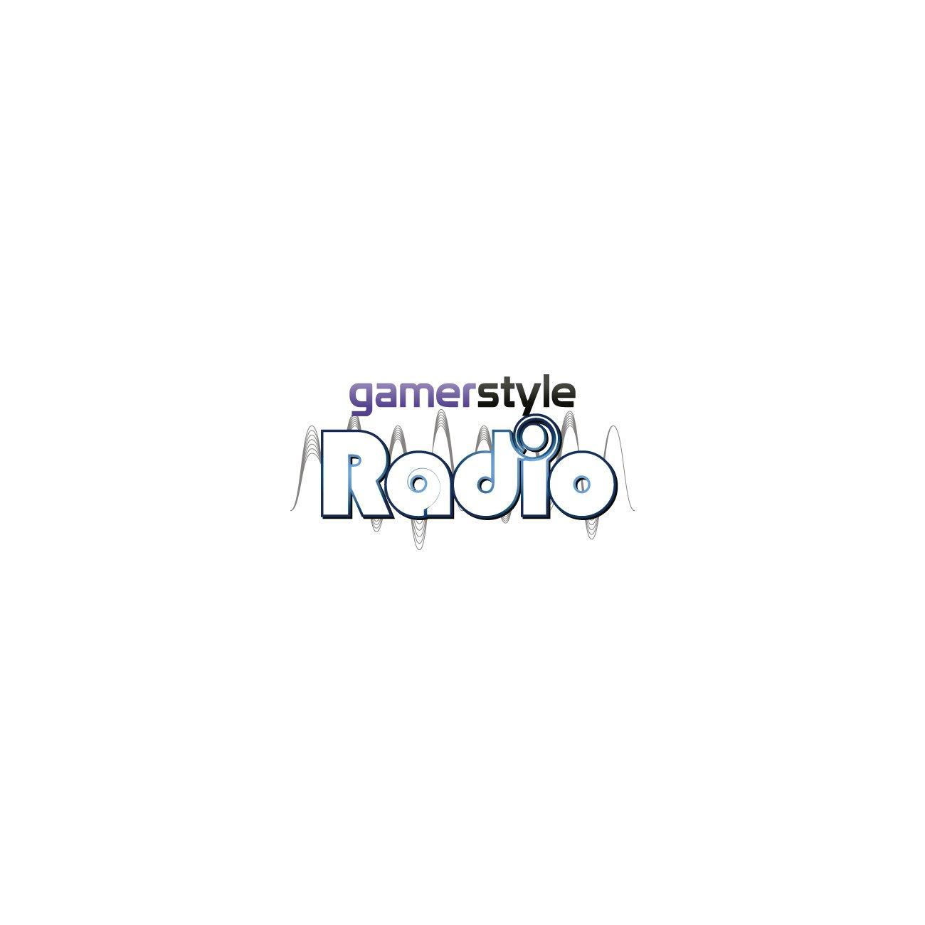 <![CDATA[Gamer Style Radio]]>