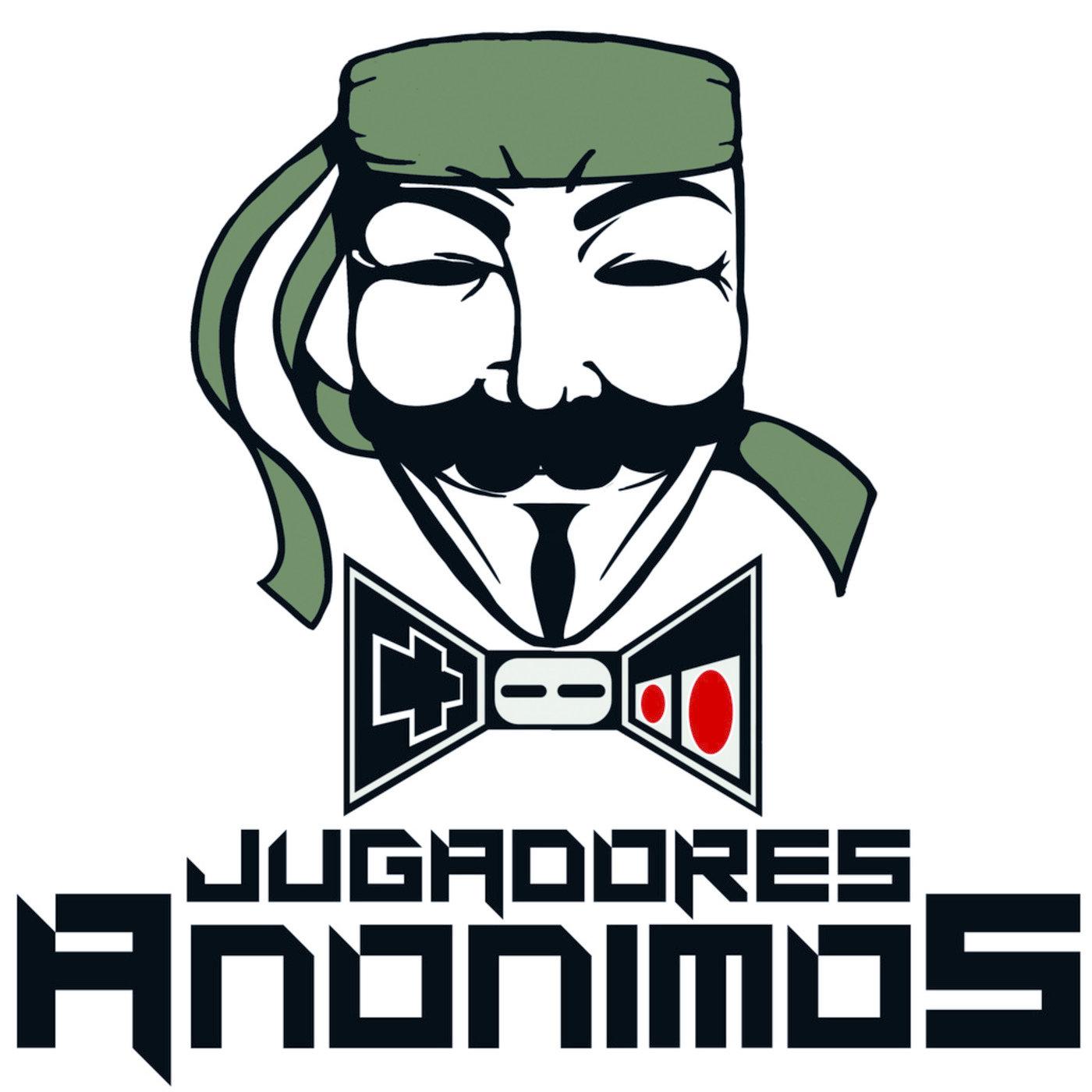 <![CDATA[Jugadores Anónimos]]>