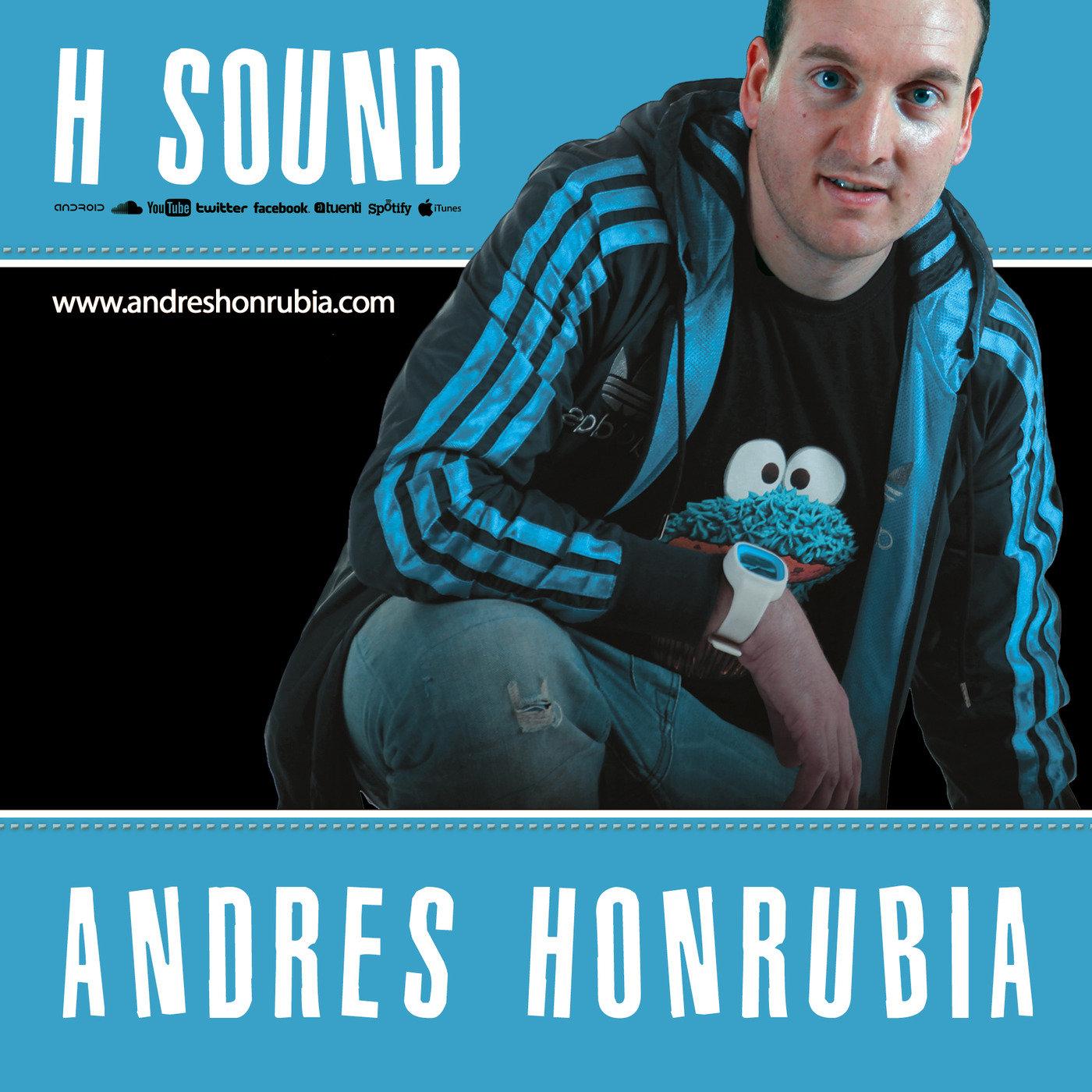 <![CDATA[ANDRES HONRUBIA H SOUND]]>