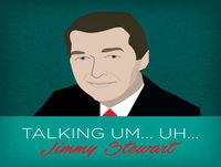 "Jimmy Stewart final ""lost"" interview, 1977"