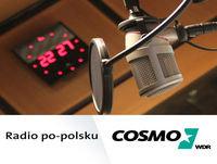 COSMO Radio po polsku Ganze Sendung (25.06.2018)