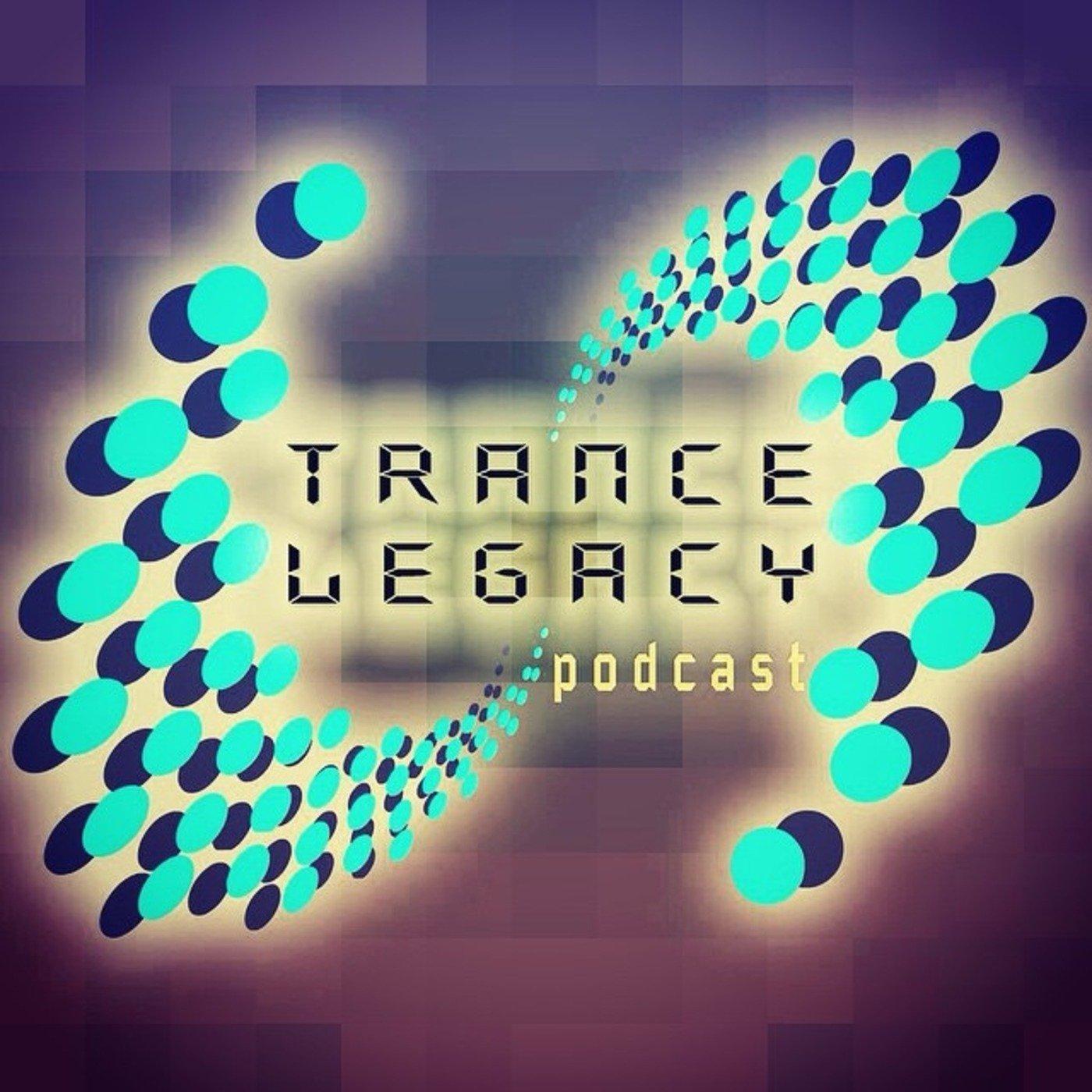 <![CDATA[Trance Legacy Podcast]]>