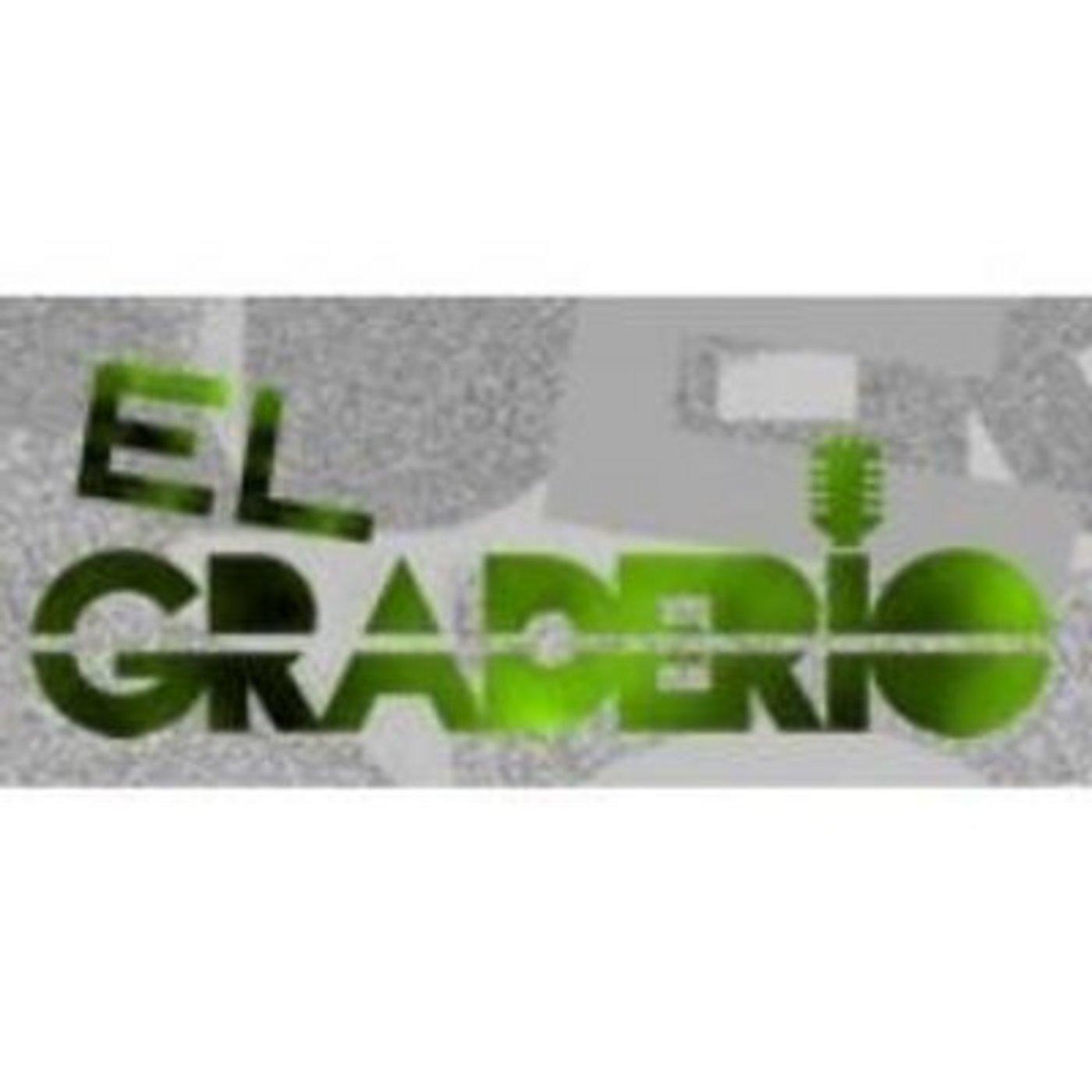 <![CDATA[El Graderío Tarde]]>