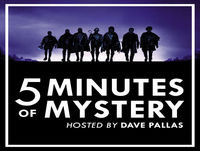 5 Minutes of Mystery: Minutes 40-45