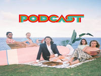 Episode 6 - Touring Phoenix's Tour Van, Noah's Saga and 5 Guys