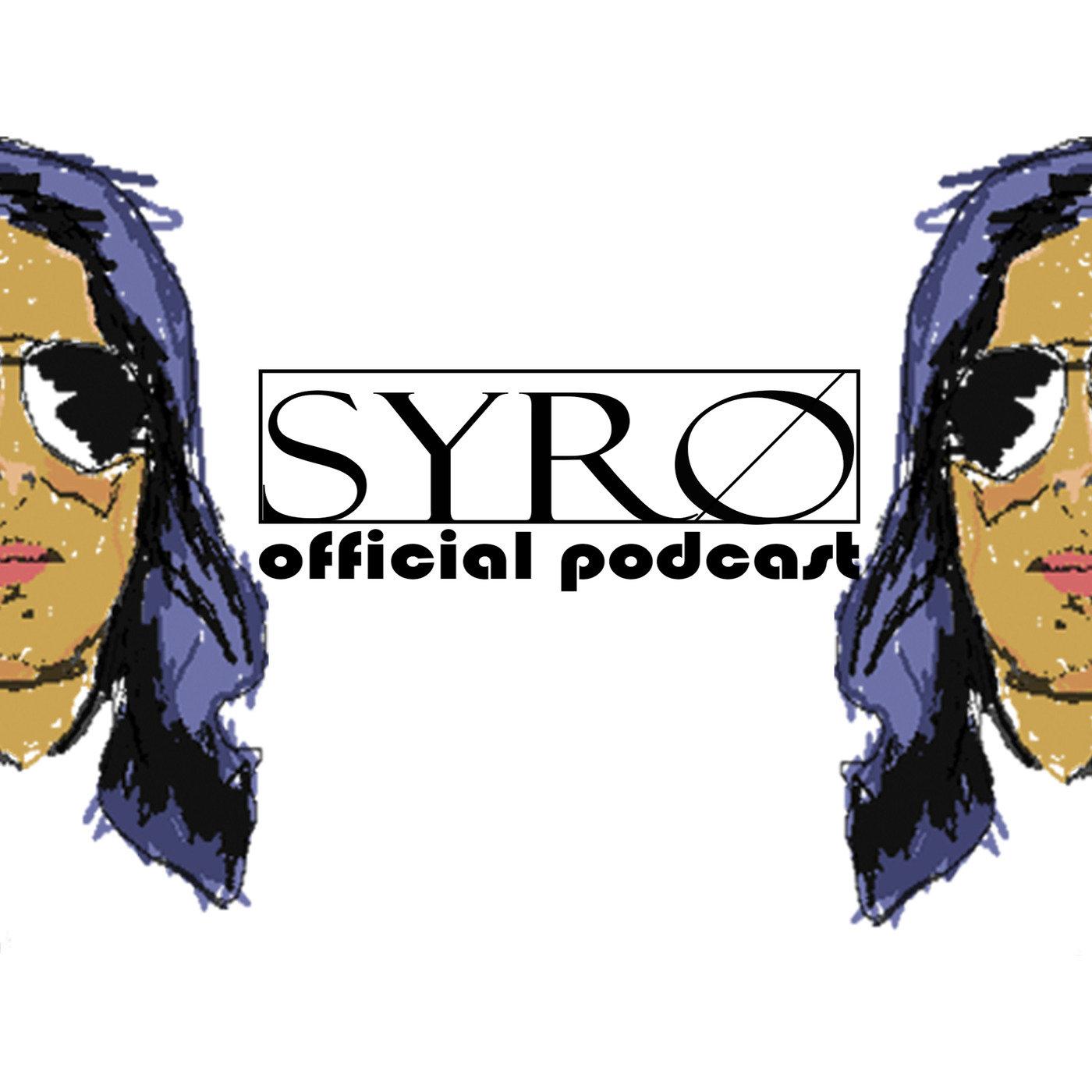 <![CDATA[Syrø Official ]]>