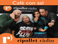 Café Con Sal