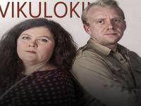 Karen Kjartansdóttir, Árni Helgason og Karl Th. Birgisson