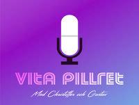 Vita Pillret #50 - Clownpillret