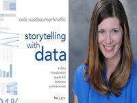 storytelling with data: #8 the many myths of data visualization