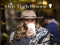 The Lightburn: Episode 12 Catching up with Margo
