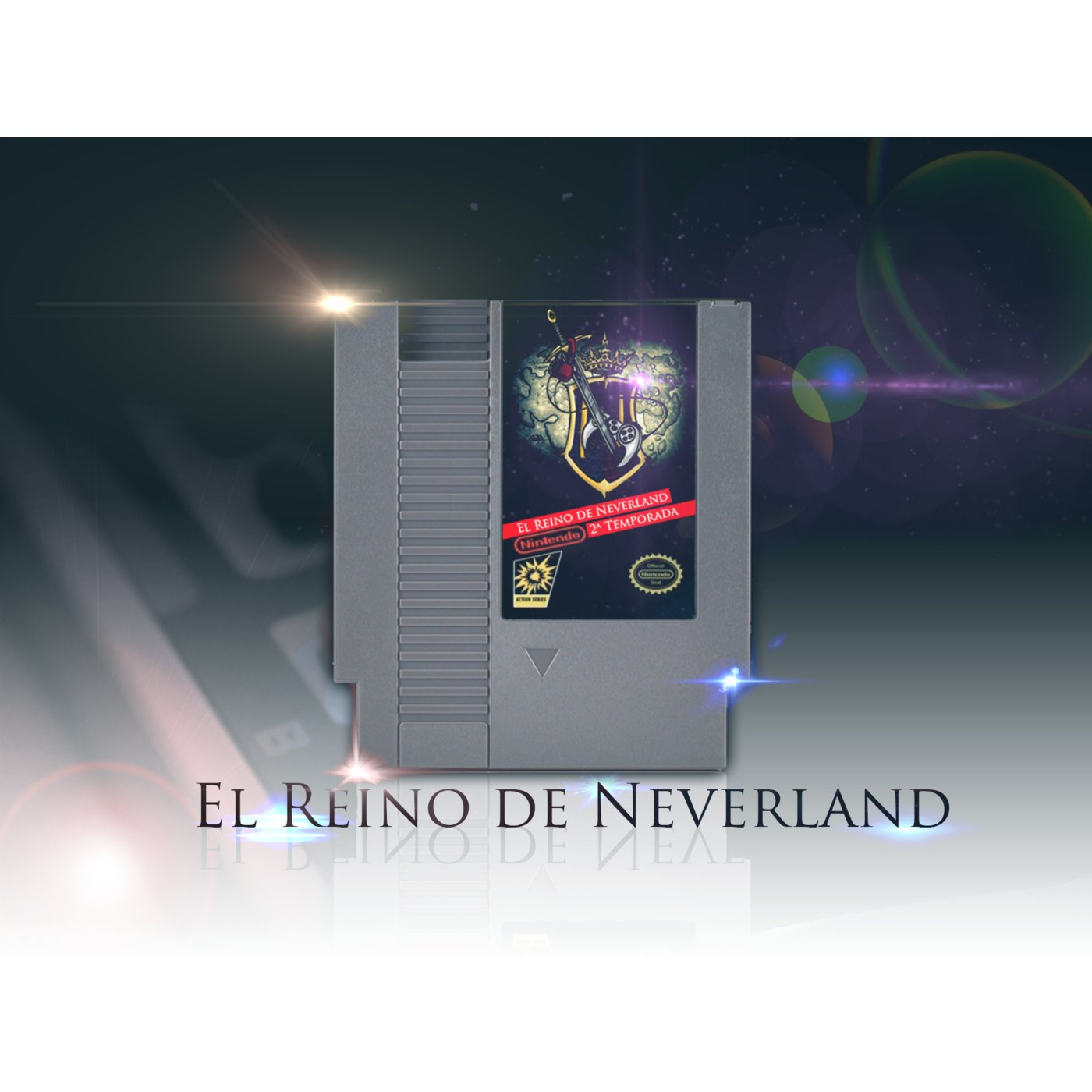 <![CDATA[El Reino De Neverland]]>