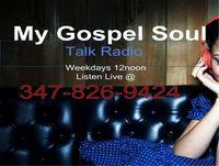 My Gospel Soul Radio with Jennice Jackson | Exceedingly Abundantly and More
