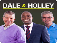 "Dale & Keefe -  Keefe's Keys to the NFL Draft; Dave Portnoy ""Bruins reporter""; Francesa causes a riff in N..."