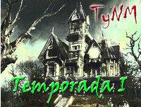 Audiorelatos / Audiolibros De Terror - TyNM T.1