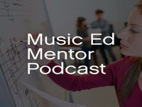Episode 26: The Essentials of Sight Singing with Mr. D