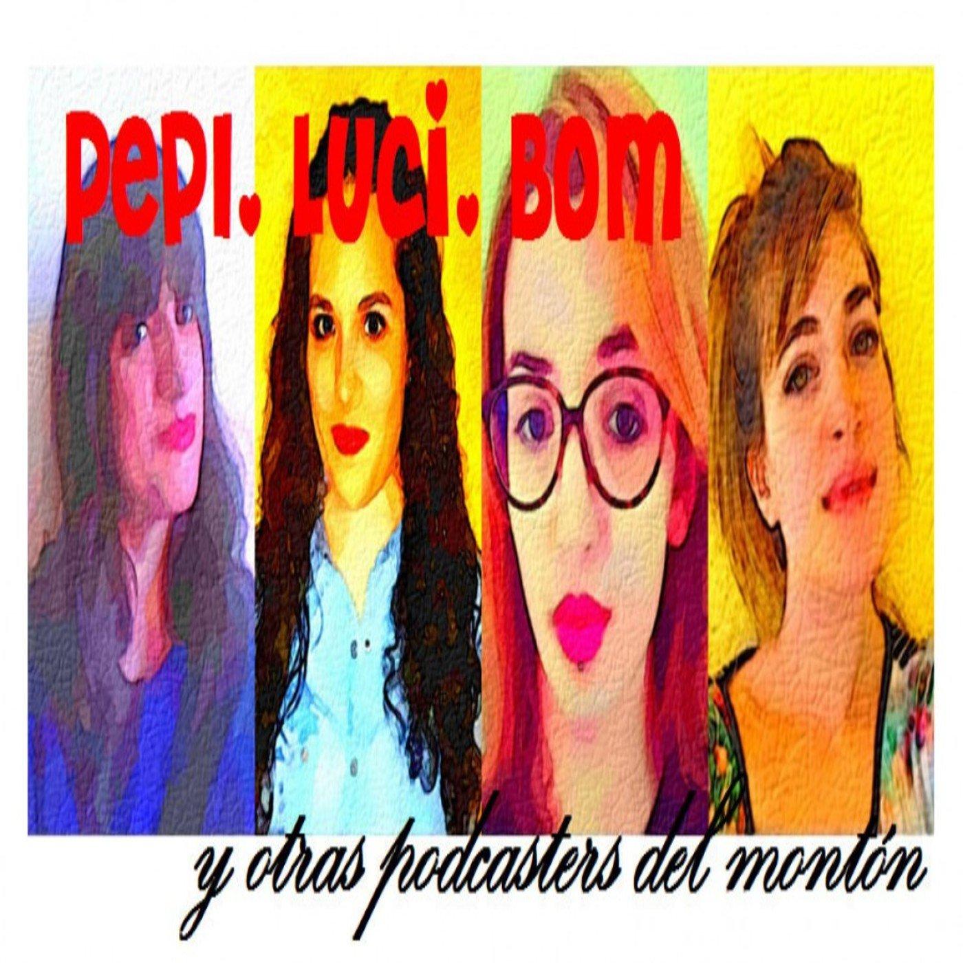 Logo de Pepi, Luci, Bom y otras podcasters del montón