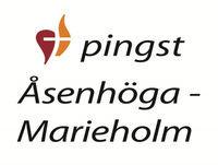 Pingstdagen - Sandra Ling - Pingstförsamlingen Åsenhöga - Marieholm