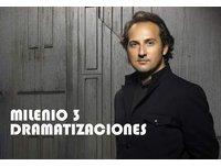 78 - Dramatización Milenio 3 - Profecías del Tercer Milenio