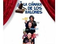 La Cámara de los Balones 11 febrero 2016