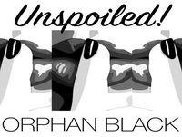 Orphan Black, S0405- Raw Human Material