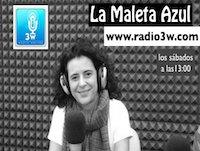<![CDATA[La Maleta Azul]]>
