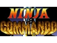 <![CDATA[Ninja Vs Commando]]>