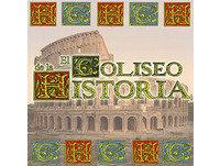 Logo de El Coliseo De La Historia 2.0