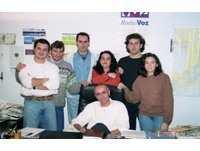 EXISTEN LOS OVNIS (Debate, 12-02-95)