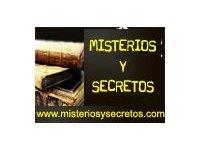 Misterios y Secretos