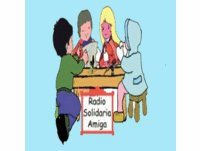Logo de RADIO SOLIDARIA AMIGA