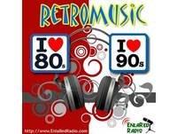RetroMusic 107 – Musica variada de los 80, 90 y 2000