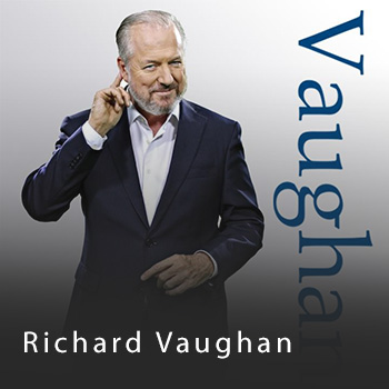 Richard Vaughan Live
