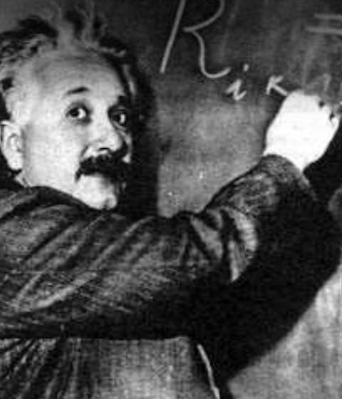 100 años de Relatividad