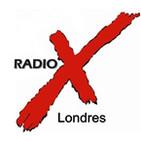 Radio X Londres